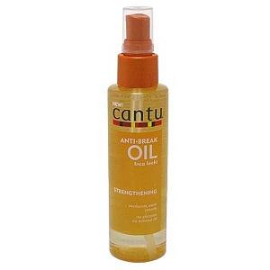 Cantu Anti Break Strengthening Oil 4 oz